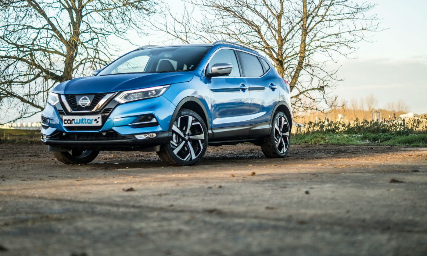 2018 Nissan Qashqai Review Front Anlge Low carwitter 1400x840 - 2018 Nissan Qashqai Review - 2018 Nissan Qashqai Review