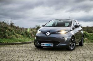 2018 Renault ZOE 40 Review Front Low carwitter 300x199 - Should you go electric? - Should you go electric?