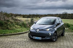 2018 Renault ZOE 40 Review Front Scene carwitter 300x199 - My week with ZOE - My week with ZOE