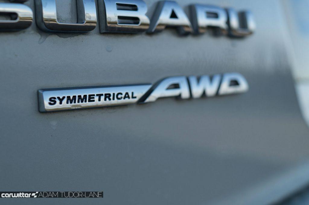 2018 Subaru XV Premium Review AWD Badge carwitter 1024x681 - 2018 Subaru XV Review - 2018 Subaru XV Review