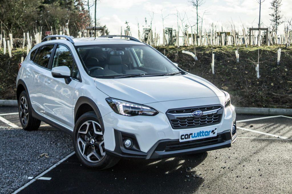 2018 Subaru XV Premium Review Angle Close carwitter 1024x681 - 2018 Subaru XV Review - 2018 Subaru XV Review
