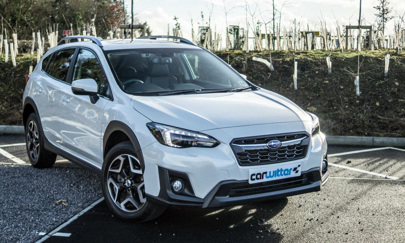 2018 Subaru XV Premium Review Angle Close carwitter 1400x840 - 2018 Subaru XV Review - 2018 Subaru XV Review