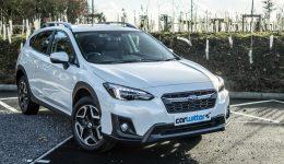 2018 Subaru XV Premium Review Angle Close carwitter 260x150 - 2018 Subaru XV Review - 2018 Subaru XV Review