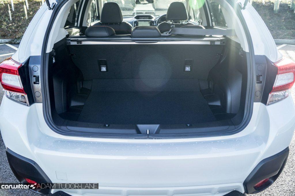 2018 Subaru XV Premium Review Boot Space carwitter 1024x681 - 2018 Subaru XV Review - 2018 Subaru XV Review