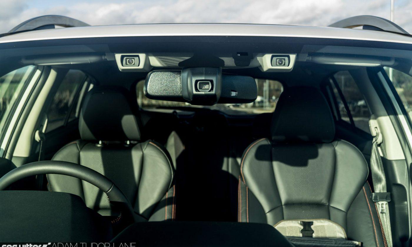 2018 Subaru XV Premium Review Eyesight Camera carwitter 1400x840 - 6 Cost-Effective Enhancements That Will Improve Driver Safety - 6 Cost-Effective Enhancements That Will Improve Driver Safety