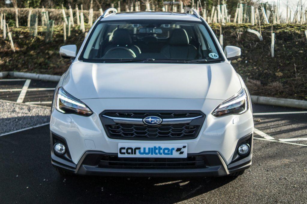 2018 Subaru XV Premium Review Front Close carwitter 1024x681 - 2018 Subaru XV Review - 2018 Subaru XV Review