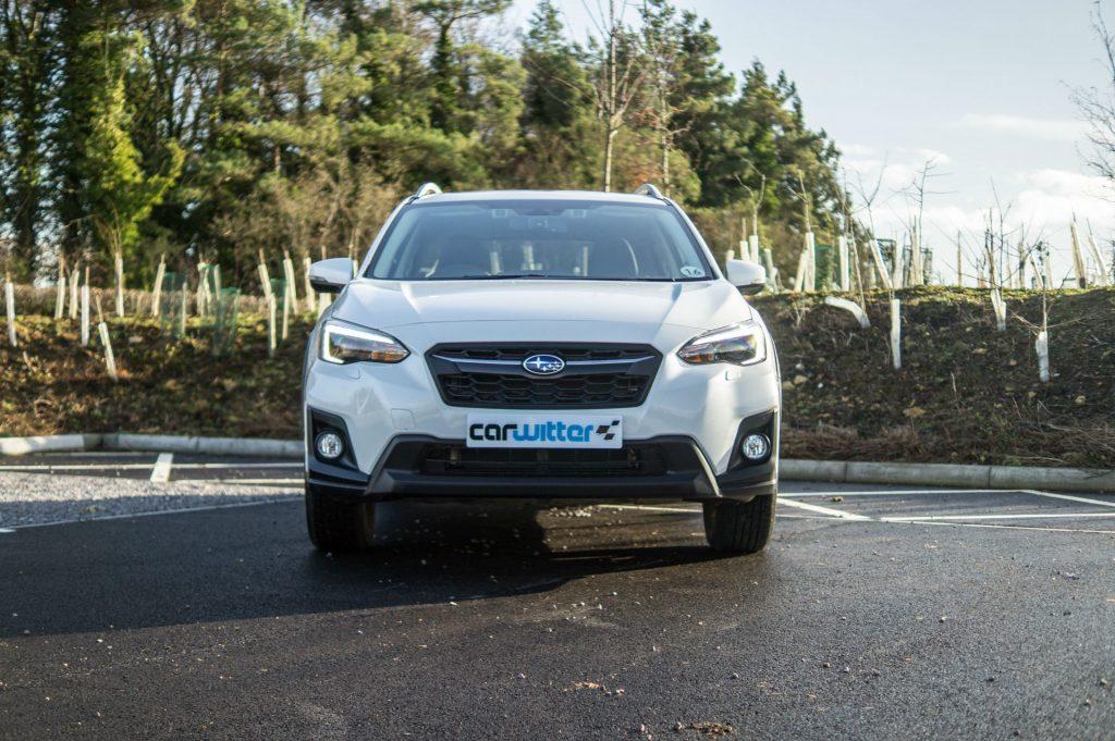2018 Subaru XV Premium Review Front Low carwitter 1024x681 - 2018 Subaru XV Review - 2018 Subaru XV Review