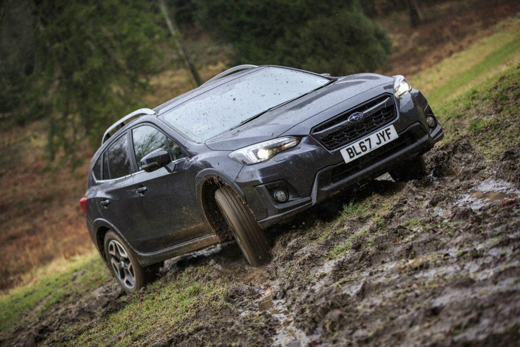 2018 Subaru XV Premium Review Mud 2 carwitter 1024x683 - 2018 Subaru XV Review - 2018 Subaru XV Review