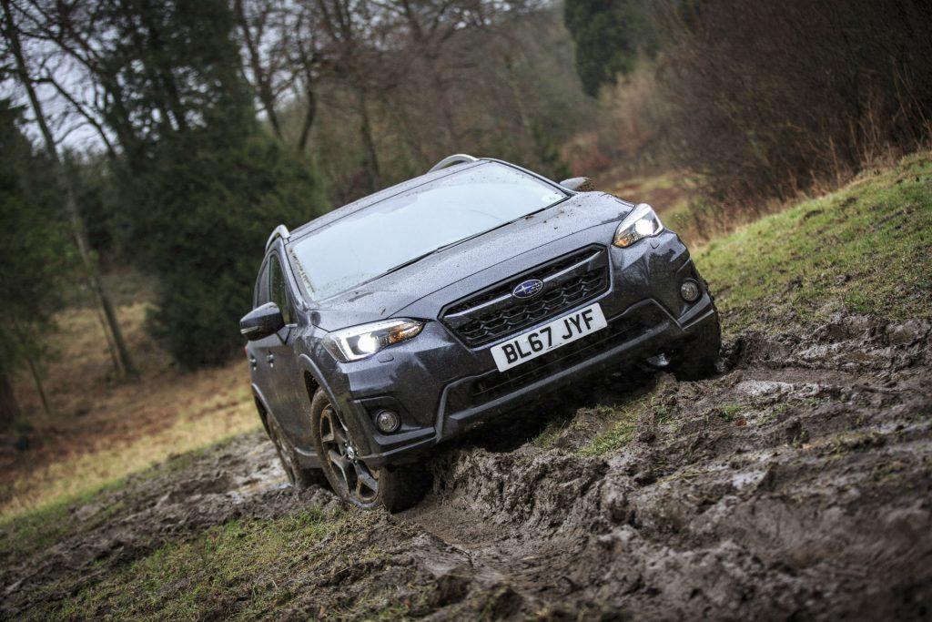 2018 Subaru XV Premium Review Mud 3 carwitter 1024x683 - 2018 Subaru XV Review - 2018 Subaru XV Review