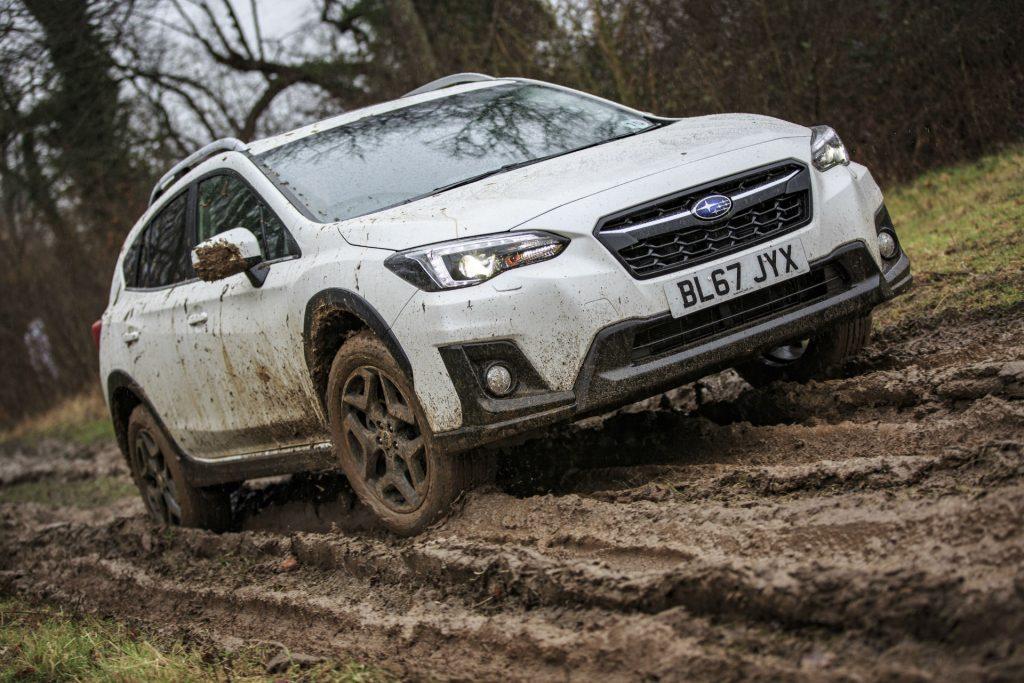 2018 Subaru XV Premium Review Mud 5 carwitter 1024x683 - 2018 Subaru XV Review - 2018 Subaru XV Review