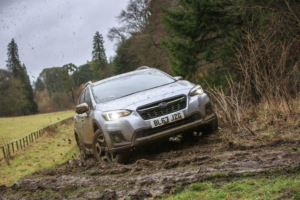 2018 Subaru XV Premium Review Mud Off Road carwitter 1024x683 - 2018 Subaru XV Review - 2018 Subaru XV Review
