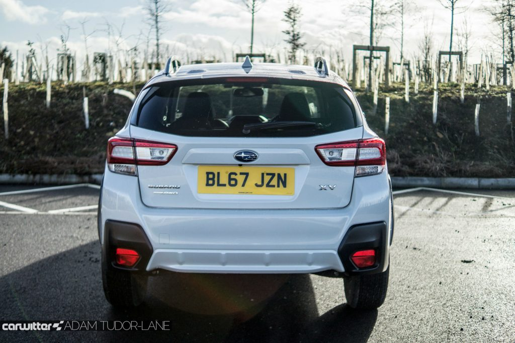 2018 Subaru XV Premium Review Rear High carwitter 1024x681 - 2018 Subaru XV Review - 2018 Subaru XV Review