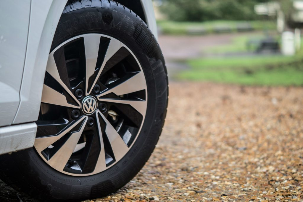 2018 VW Polo SE Review Alloys carwitter 1024x681 - 2018 Volkswagen Polo SE Review - 2018 Volkswagen Polo SE Review