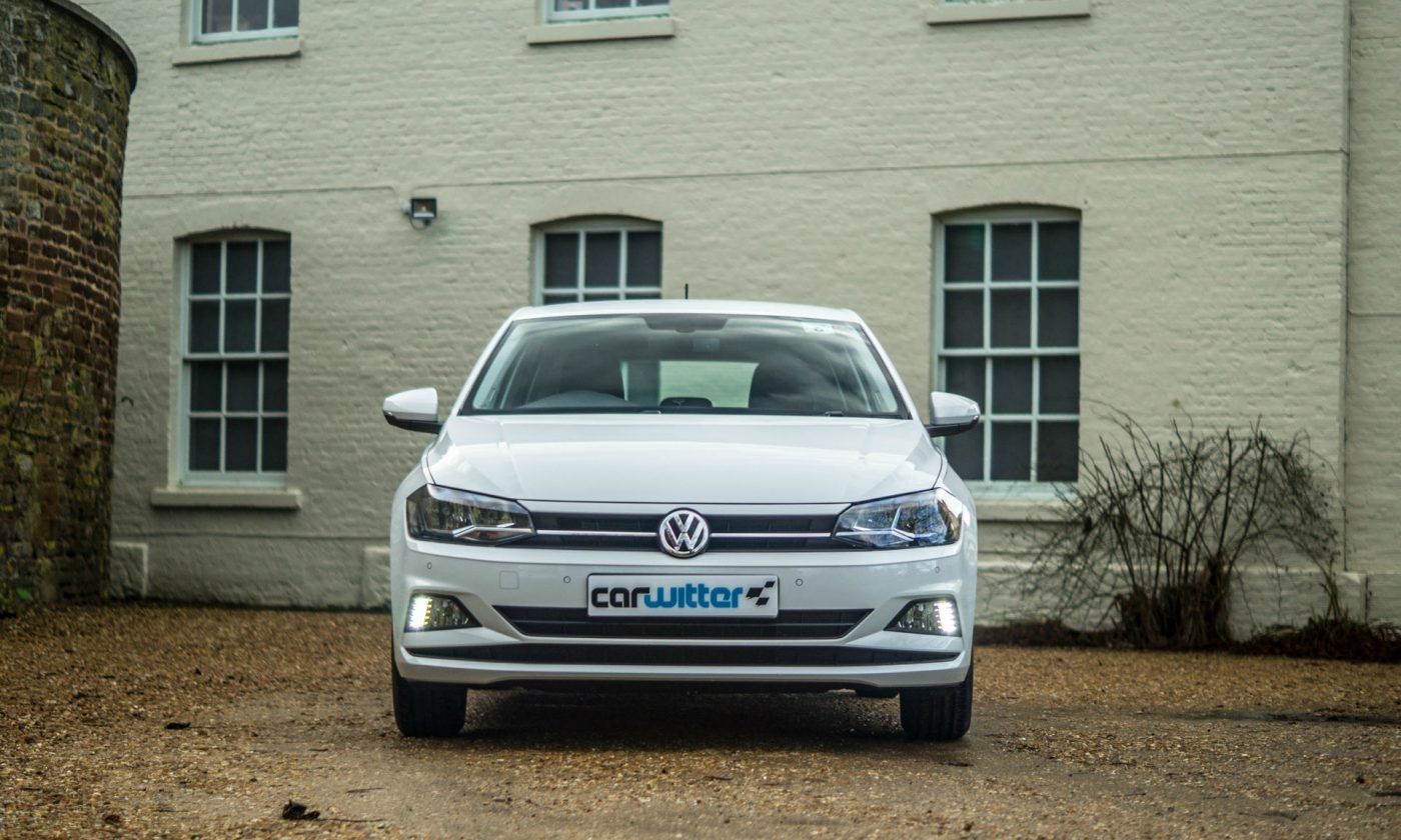 2018 VW Polo SE Review Front Low carwitter 1400x840 - 2018 Volkswagen Polo SE Review - 2018 Volkswagen Polo SE Review