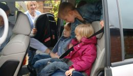 Kids In Car carwitter 260x150 - Back-to-school tips for your car - Back-to-school tips for your car