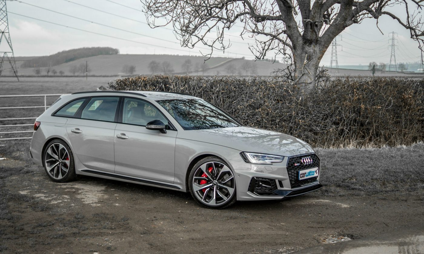 2018 Audi RS4 Review Front Angle carwitter 1400x840 - 2018 Audi RS4 Avant Review - 2018 Audi RS4 Avant Review