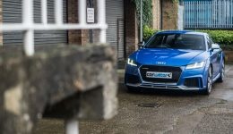 2018 Audi TT RS Review Front Angle Scene carwitter 260x150 - 2018 Audi TT RS Review - 2018 Audi TT RS Review