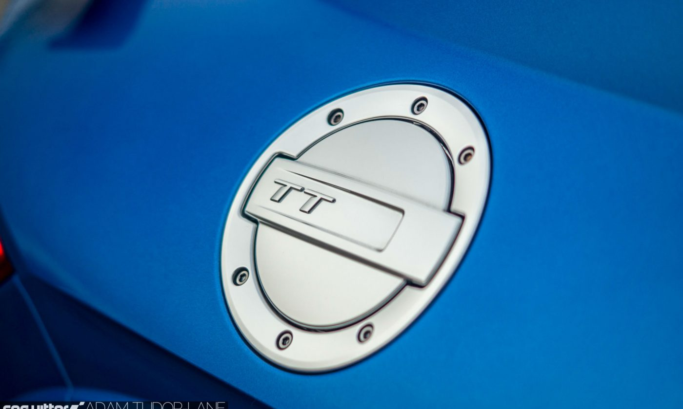 2018 Audi TT RS Review TT Fuel Cap carwitter 1400x840 - Revving Up Your Fuel Economy - Revving Up Your Fuel Economy