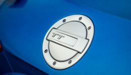 2018 Audi TT RS Review TT Fuel Cap carwitter 260x150 - Revving Up Your Fuel Economy - Revving Up Your Fuel Economy