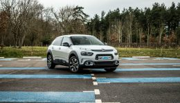 2018 Citroen C4 Cactus Review Front Angle carwitter 260x150 - 2018 Citroen C4 Cactus Review - 2018 Citroen C4 Cactus Review