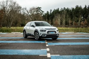 2018 Citroen C4 Cactus Review Front Angle carwitter 300x199 - 2018 Citroen C4 Cactus Review - 2018 Citroen C4 Cactus Review