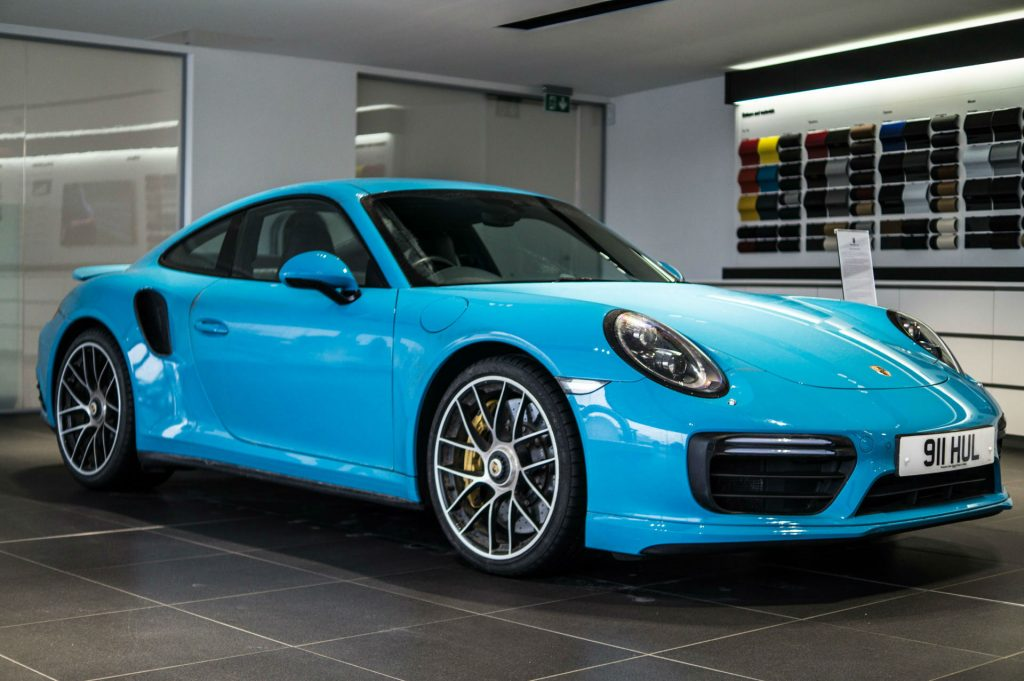 2018 Porsche Experience Centre Silverstone All Wheel Drive 08 carwitter 1024x681 - 5 Interesting Facts About Porsche - 5 Interesting Facts About Porsche