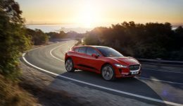 Jaguar I Pace Front 260x150 - Jaguar I-Pace now available to order - Jaguar I-Pace now available to order
