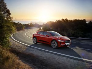 Jaguar I Pace Front 300x225 - Jaguar I-Pace now available to order - Jaguar I-Pace now available to order