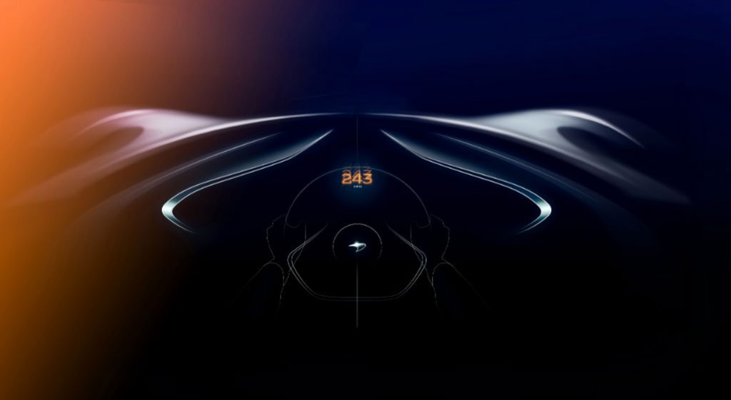 McLaren BP23 Driver 1024x561 - McLaren's Upcoming 'Hyper-GT' Will Be Quickest McLaren Yet - McLaren's Upcoming 'Hyper-GT' Will Be Quickest McLaren Yet