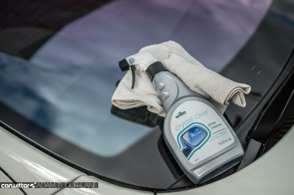 Wilko Car Cleaning Products Review 008 carwitter 1024x681 - Keeping your car clean on a budget - Keeping your car clean on a budget