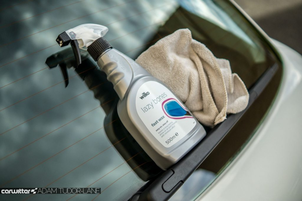 Wilko Car Cleaning Products Review 009 carwitter 1024x681 - Keeping your car clean on a budget - Keeping your car clean on a budget