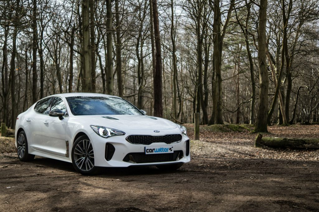 2018 Kia Stinger 2.0 T GDI Review Main Scene carwitter 1024x681 - Kia Stinger 2.0 litre turbo Review - Kia Stinger 2.0 litre turbo Review