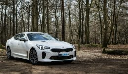 2018 Kia Stinger 2.0 T GDI Review Main Scene carwitter 260x150 - Kia Stinger 2.0 litre turbo Review - Kia Stinger 2.0 litre turbo Review