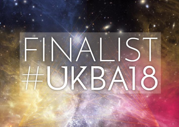 Finalist 2018 carwitter - UK Blog Awards - The Final 4 - UK Blog Awards - The Final 4