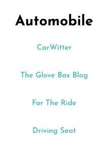 Shortlisted Bloggers UKBA18 carwitter 216x300 - UK Blog Awards - The Final 4 - UK Blog Awards - The Final 4