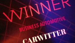 UK Blog Awards 2018 Business Automotive Winner carwitter 260x150 - We Won...again?! UK Blog Awards 2018 - We Won...again?! UK Blog Awards 2018