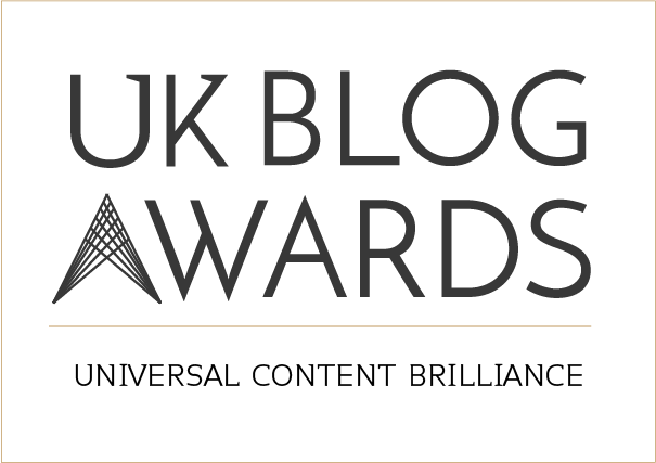 UK Blog Awards Logo carwitter - We Won...again?! UK Blog Awards 2018 - UK Blog Awards Logo - carwitter