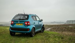 2018 Suzuki Ignis AllGrip Off Road Review Field Scene carwitter 260x150 - Suzuki Ignis AllGrip Off-Road Review - Suzuki Ignis AllGrip Off-Road Review