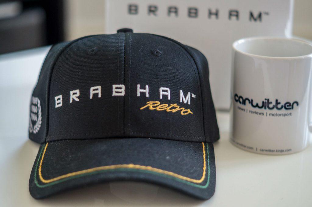 Brabham Retro Cap Competition 0003 carwitter 1024x681 - Win a Brabham Racing Cap + Goodies - Win a Brabham Racing Cap + Goodies