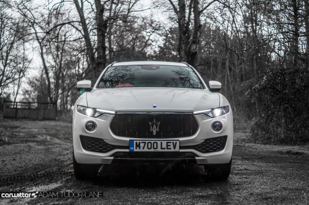 Maserati Levante S Review Front Low carwitter 1024x681 - Maserati Levante S Review - Maserati Levante S Review