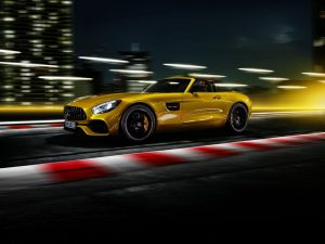 Mercedes AMG GT S Roadster 300x225 - Mercedes-AMG GT S Roadster Available to Order - Mercedes-AMG GT S Roadster Available to Order