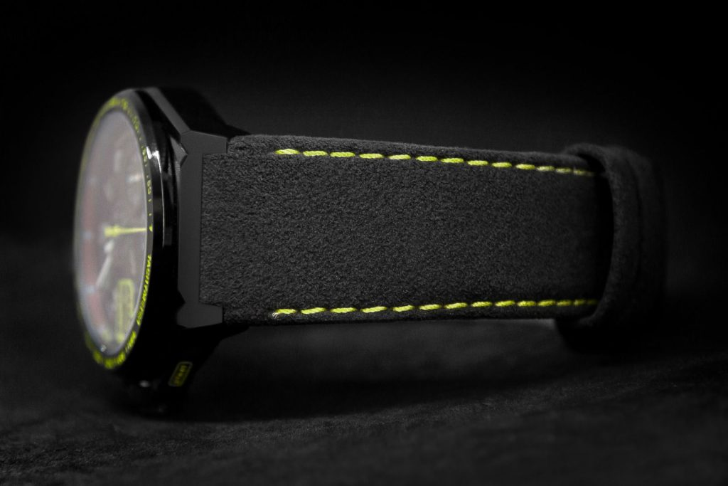 PaceMasters Paddock Chonograph 013 carwitter 1024x683 - This F1 inspired watch looks incredible - This F1 inspired watch looks incredible