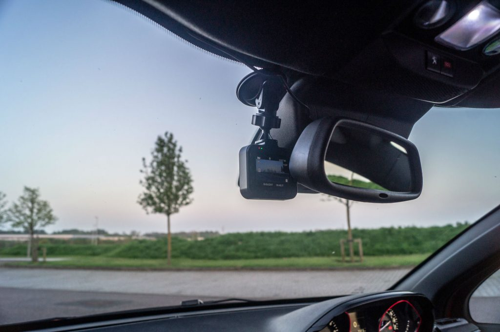 ProofCam PC 105 HD Review 004 carwitter 1024x681 - ProofCam PC 105 HD Dash Cam Review - ProofCam PC 105 HD Dash Cam Review