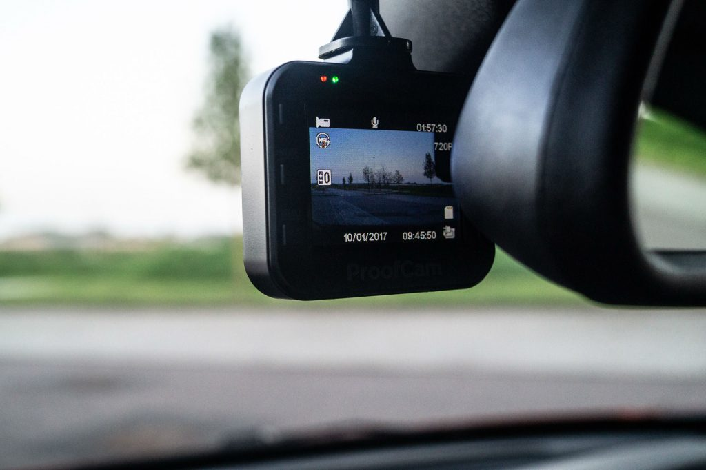 ProofCam PC 105 HD Review 005 carwitter 1024x681 - ProofCam PC 105 HD Dash Cam Review - ProofCam PC 105 HD Dash Cam Review