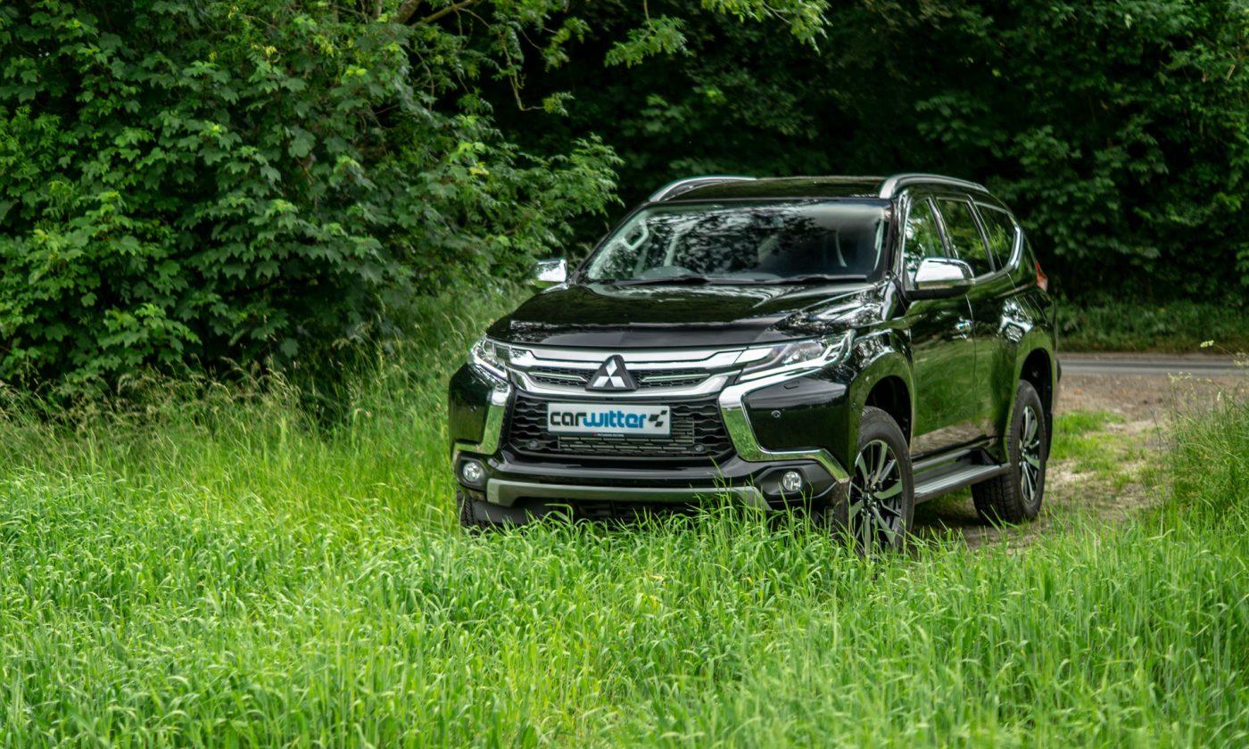 2018 Mitsubishi Shogun Sport Review Front Angle Main carwitter 1400x840 - Mitsubishi Shogun Sport Review - Mitsubishi Shogun Sport Review