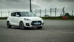 2018 Suzuki Swift Sport Review Main carwitter 260x150 - 2018 Suzuki Swift Sport Review - 2018 Suzuki Swift Sport Review