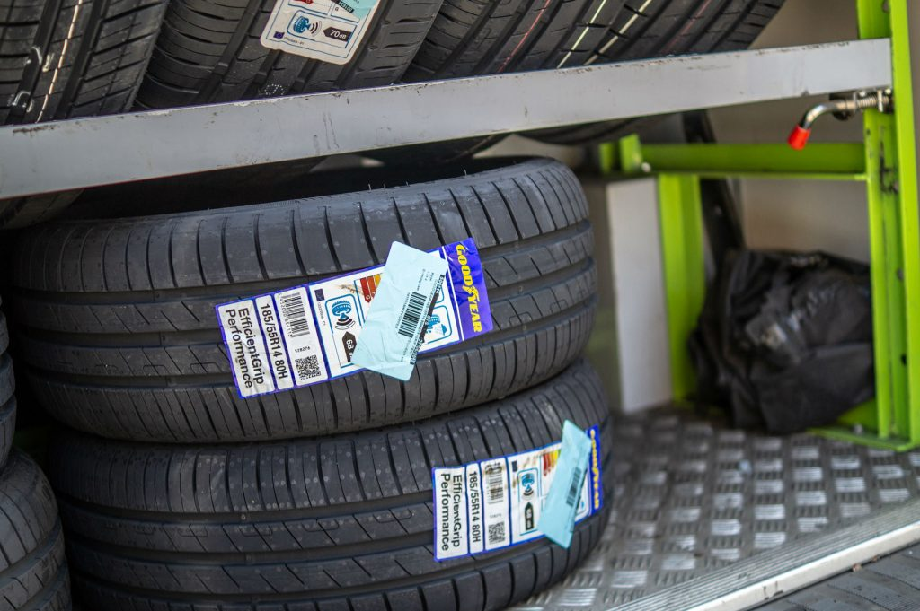 Tyres On The Drive Review 023 carwitter 1024x681 - 6 Things That You Should Know About Tyre Maintenance - 6 Things That You Should Know About Tyre Maintenance