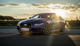 2018 Jaguar XE S Review Front Main carwitter 260x150 - 2018 Jaguar XE S Review - 2018 Jaguar XE S Review