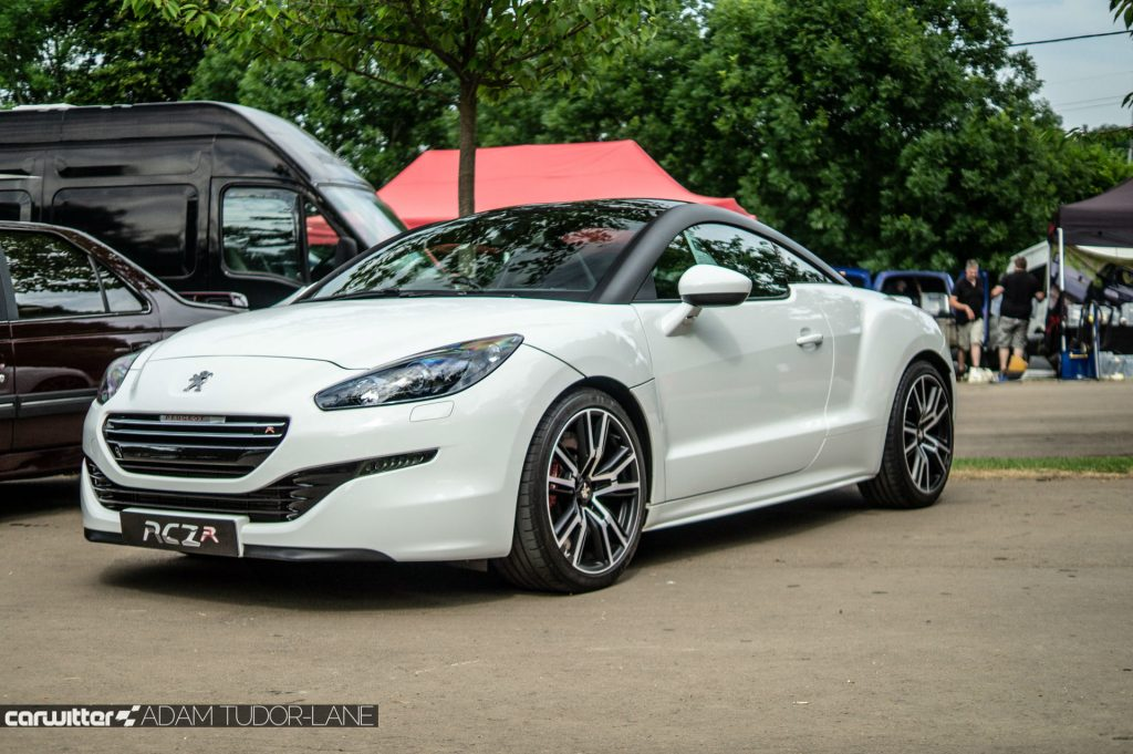 Reep Midlands Review Peugeot RCZ R 006 carwitter 1024x681 - Reep Midlands Review - The Car Spa - Reep Midlands Review - The Car Spa