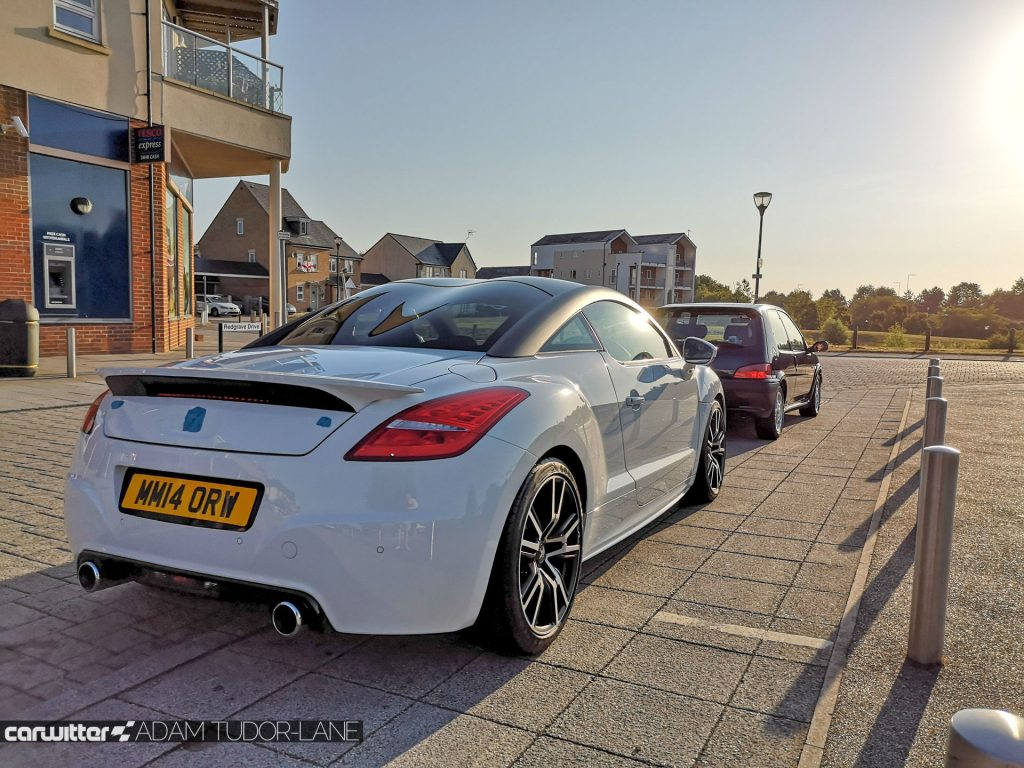 Reep Midlands Review Peugeot RCZ R 017 carwitter 1024x768 - Reep Midlands Review - The Car Spa - Reep Midlands Review - The Car Spa